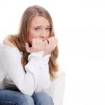 therapy anxiety Sage DeRosier